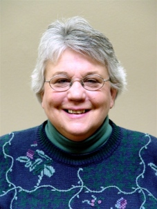 Maryanna Palmer
