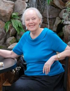 Patricia Garfield